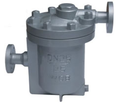 CS15H、CS45H钟形浮子式蒸汽疏水