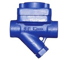 CS16H、CS66H膜盒式蒸汽疏水阀