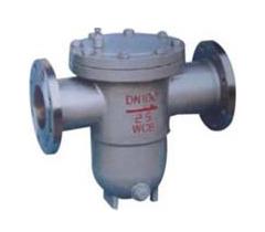 SCX管道磁性过滤器
