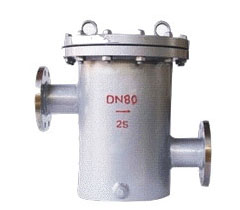 SBL34高低篮式过滤器