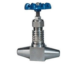 J61Y焊接式针型阀